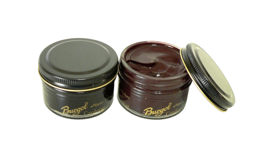 Burgol for Excellent Shoe Care – Get notable results!